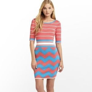 Lilly Pulitzer Lindsay Pink Sweater Dress